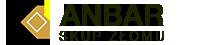 ANBAR  skup złomu i sprzedaż metali kolorowych | Kłomnice Logo